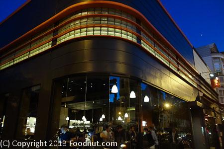 Polk Street Chinese Restaurants