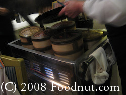 ABC Seafood Foster City Dim Sum Cart 2
