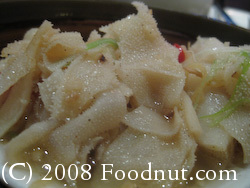 ABC Seafood Foster City Tripe