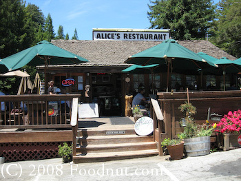 Alices Restaurant 10