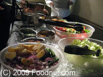 Indian Restaurants Near Valley Fair Mall