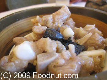 Asian Pearl Peninsula Dim Sum Millbrae Steamed Pork Spare Ribs