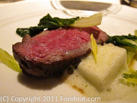 Baume Palo Alto_grass fed filet