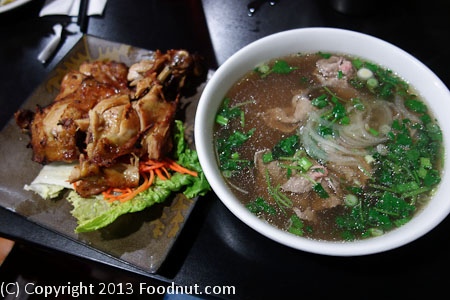 Ben Tre Millbrae Pho and BBQ Chicken