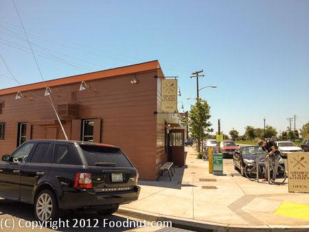 Brown Sugar Restaurant Oakland Ca