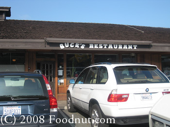 Bucks Woodside Exterior