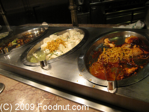 Bellagio buffet restaurant review las vegas for Asian cuisine las vegas