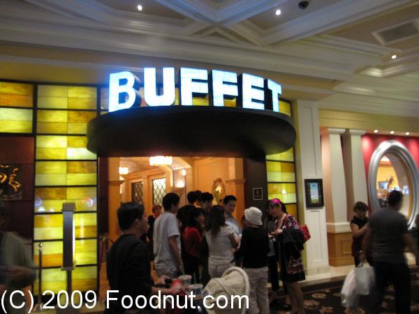 Bellagio Buffet Restaurant Review, Las Vegas