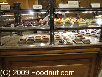 Buffet at Bellagio Las Vegas Desserts