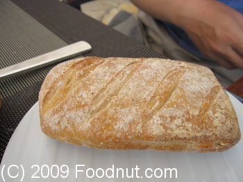 Chateau Eza Eze Le Village Bread Pain 2