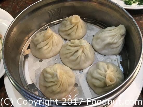 Chef Zhao Kitchen Palo Alto Menu