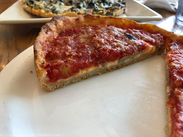 Lou Malnatis Pizza Chicago Classic Deep Dish