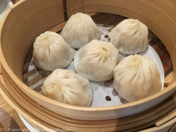 China Live San Francisco Xiao Long Bao
