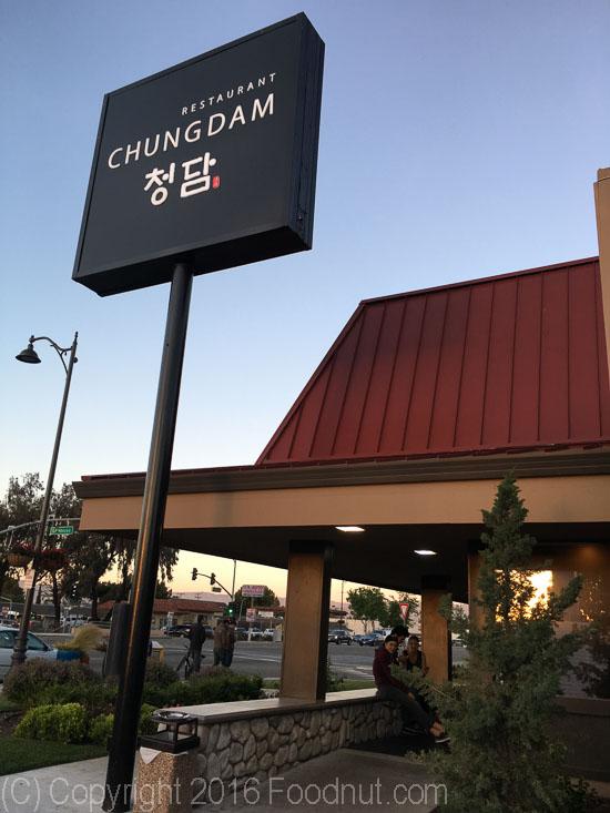 Best Korean Restaurants Santa Clara