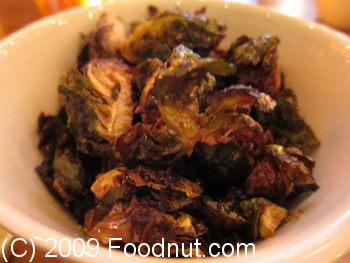 Delarosa San Francisco Brussell Sprouts