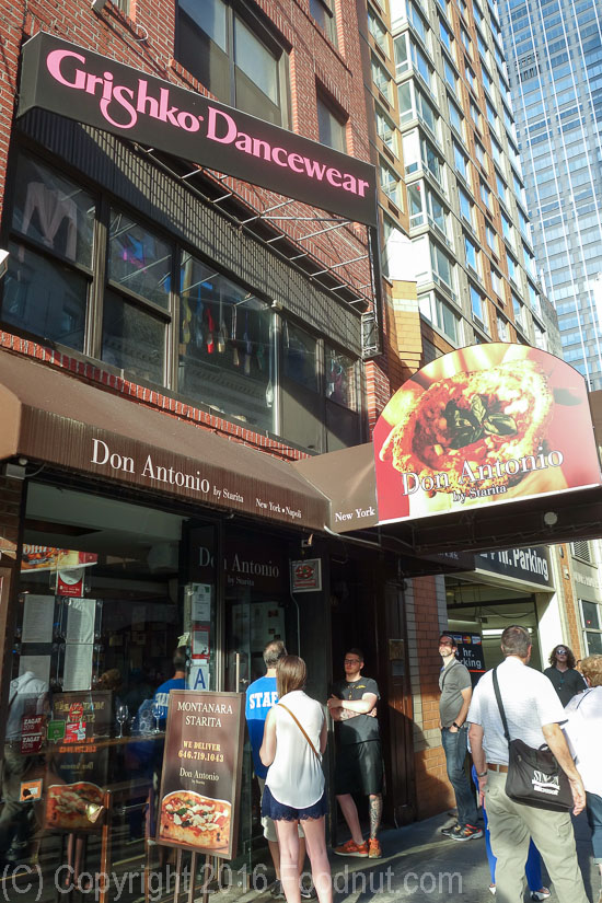 Don Antonio by Starita New York exterior decor