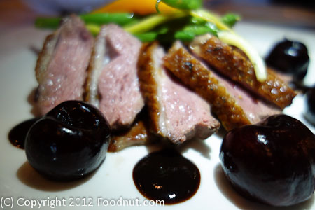 Farmhouse Forestville Pan Roasted Sonoma County Duck