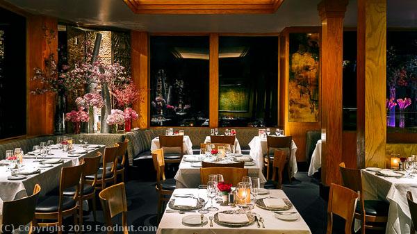 Restaurant Gary Danko, San Francisco