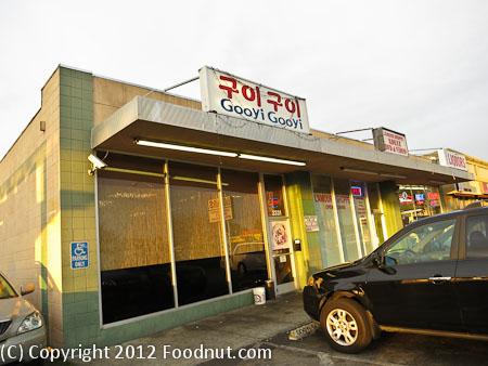 Best Korean Restaurants In Santa Clara