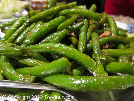 Great China Berkeley Green Beans