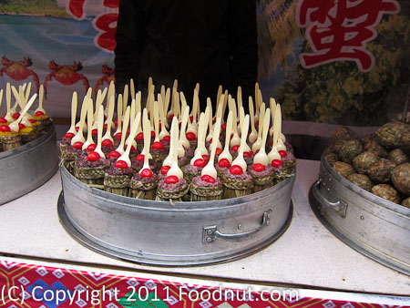 Guilin China food Festival 11