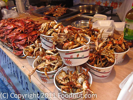 Guilin China food Festival 2
