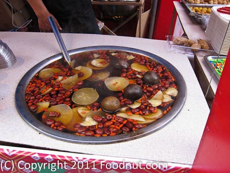 Guilin China food Festival 3