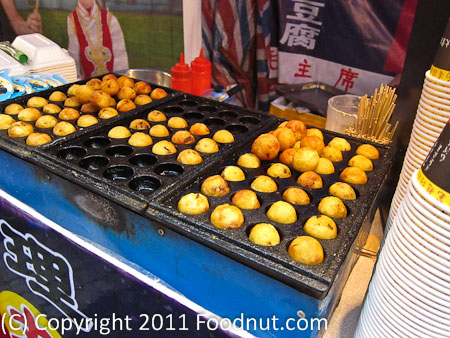 Guilin China food Festival 5