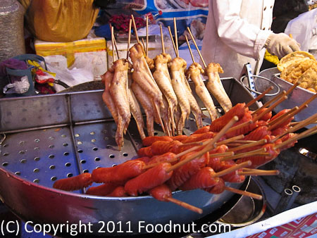 Guilin China food Festival 7