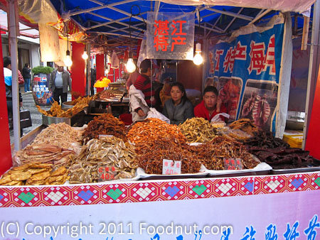 Guilin China food Festival 8