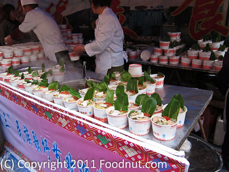 Guilin China food Festival 9