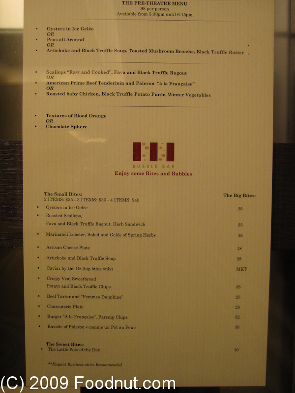 Savoy Restaurants Menu Best
