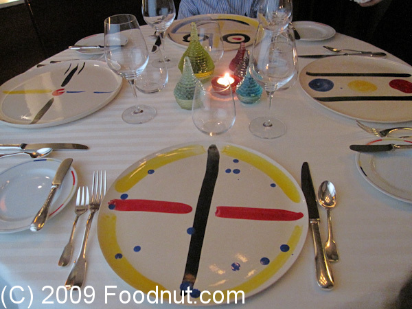 Wonderful Restaurant Table Set Up a La Carte 600 x 450 · 153 kB · jpeg