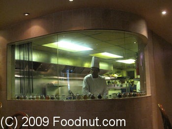 Haandi London UK Kitchen