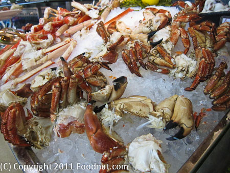 Harbourside Sunday Brunch Buffet 21