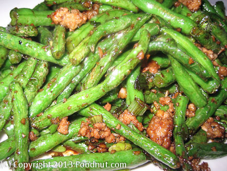 Joy Foster City String Beans