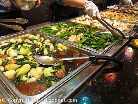 Chinese Buffet Restaurant In Daly City Ca