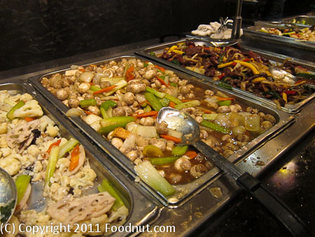 Buffet In Daly City Ca