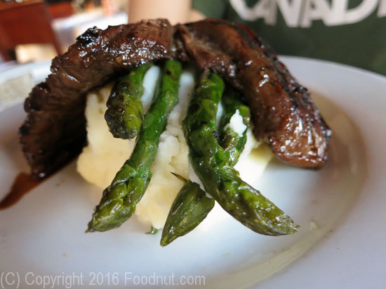 Kingfish San Mateo Skirt Steak