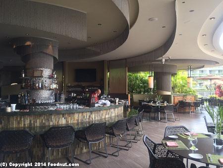 Ko Restaurant Review Wailea Maui