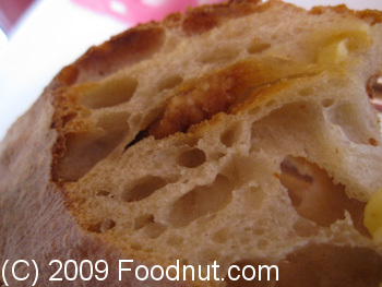 L Arpege Paris France Bread Pain