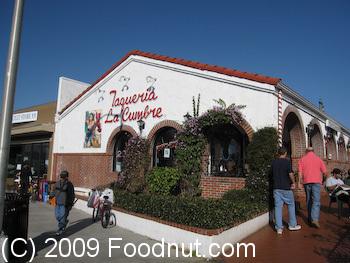San Mateo B Street Restaurants