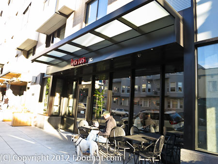 Lers Ros San Francisco_Exterior Decor