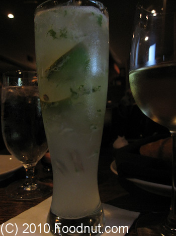 Limon San Francisco Mojito Limon