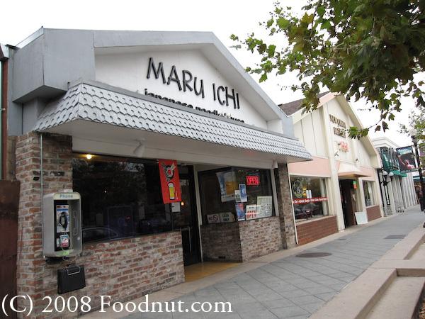 Best Mountain View Restaurants Castro Street