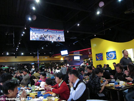 Moonstar Daly City Interior Decor