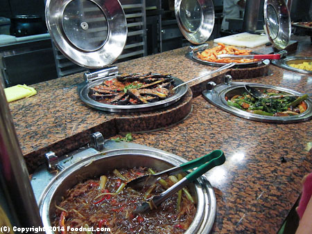 Moonstar Daly City_Chinese cooked food