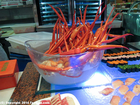Moonstar Daly City_King crab