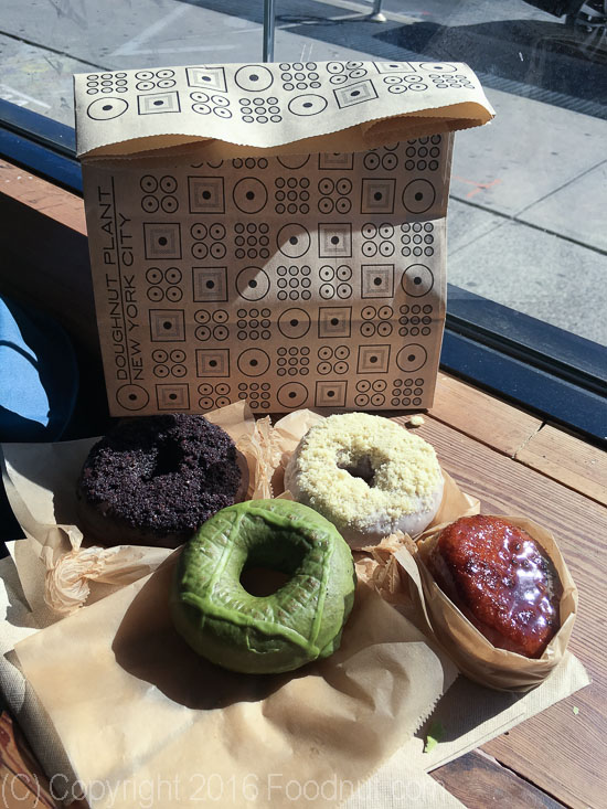 Doughnut Plant Brooklyn