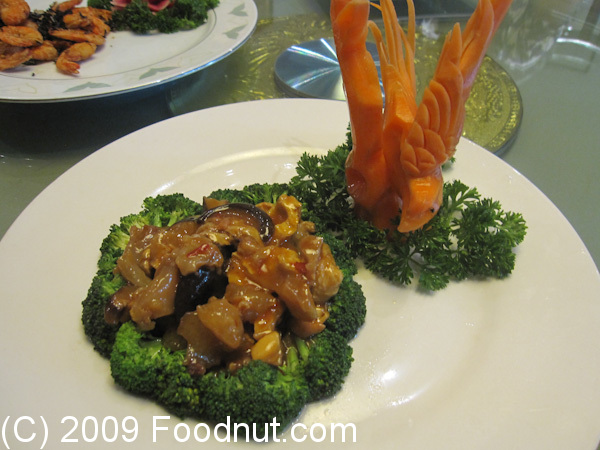 What Is Camel S Hump Chinese Food